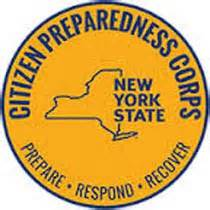 Senator Kathy Marchione invites you to Emergency Preparedness Training this Saturday (September 26) at Skidmore College