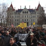 Rifle & Pistol Association To File Notice To Sue State On Gun Law | Vote Up! | Vote Up NY
