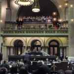 Capitol Confidential » Assembly after dark, jousting over SAFE Act